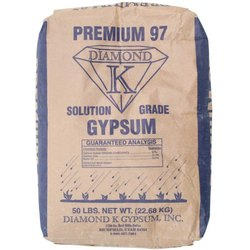 Diamond K Gypsum Powder, Packaging Type: Sack Bag