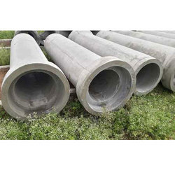 Hume Pipes at Rs 100 /unit | Rcc Hume Pipes | ID: 11170502788