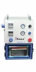 ITools I3 OCA Laminating Machine Full Setup