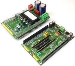 Microcontroller Power Module