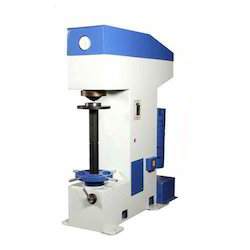 Hydraulic Brinell Hardness Tester RB 3000 H