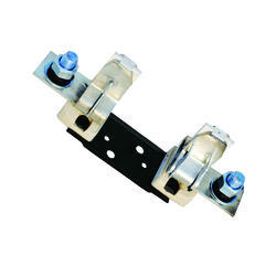 Elcon Ceramic Fuse Base Holder