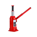 Hydraulic Jacks Upto 100 Tons