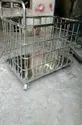 Ss Multi Purpose Trolley