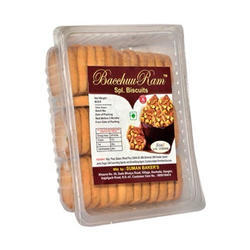 Bacchuurams Bakery Biscuits