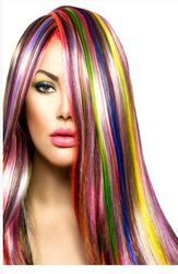 Hair Color For Women Services