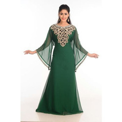 Ladies Moroccan Caftan