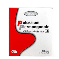 Potassium Permanganate IP
