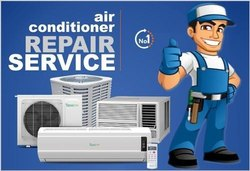 All Type AC Service -Repair-Gas Filling Work