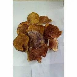 Classic Salted Baked Special Annakut Kand Wafer(Purple Yam), Packaging Size: 200 G, 1 Kg (Available)