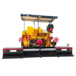 WAP Asphalt Paver Finisher