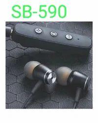 SB-590 AZ-27 Magnetic Wireless Player