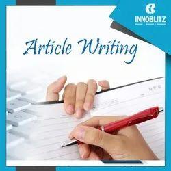 专业文章写作服务