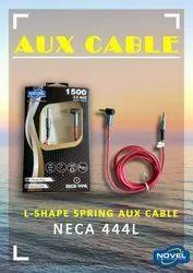 Novel AUX Cable