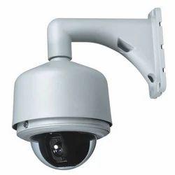 3 MP Speed CCTV Dome Camera, Max. Camera Resolution: 640 x 360, Camera Range: 20m