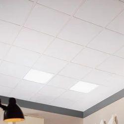 Armstrong Fiber False Ceiling
