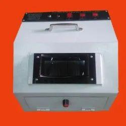 UV Cabinet For TLC