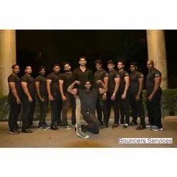 Male Bouncer Security Services