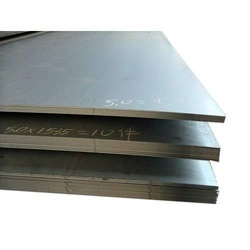 HR Stainless Steel 304 Plate (No. 1 Finish)