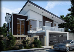 Residential Villa Construction Services