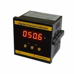 Single Digital Pressure Indicators Controllers, Model Name/Number: Ai-01c, 12 V DC