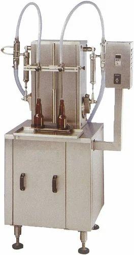 Filling Machine - Automatic Bottle Filling Machine Wholesale