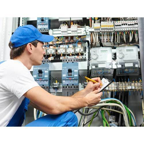 Electrical Installation Services, Electrical Installation - Danish  Electrical Works, Mumbai | ID: 14566222630