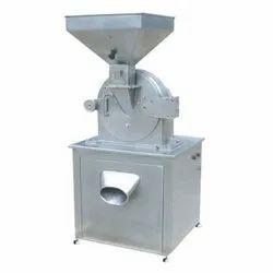 Automatic Chilli Grinding Machinery