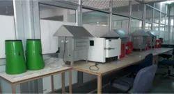Environmental Engineering Course