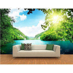 Designer Wallpaper In Lucknow डजइनर वलपपर