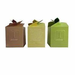 Packing Paper Designing