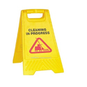 Caution Sign Boards