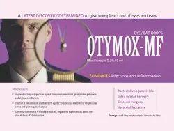 Eye/Ear Drop- Moxifloxacin 0.3% Per 5 Ml