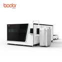 Fiber Laser Metal Cutting Machine Bodor P3015 1kw 2kw 3kw 4kw Fiber Laser Cutting Machine