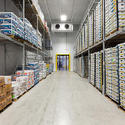 Large Cold Storage Rental Services