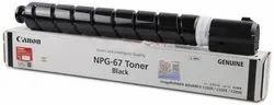 Canon NPG-67 Black Toner Cartridge