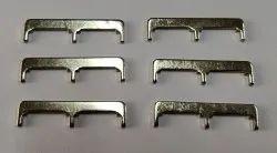 PCB Brass Jumper 3-Pin