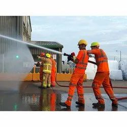 Fire Fighting Training Service