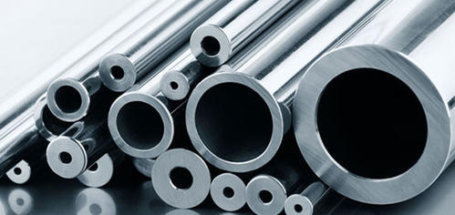 317 Stainless Steel Seamless Pipe Tube, Shape: Round, Rs 180 /kilogram(s) |  ID: 12626324497