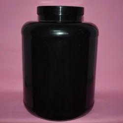 Protien HDPE Jar