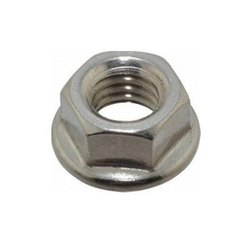 Hot Rolled Hex Collar Nut