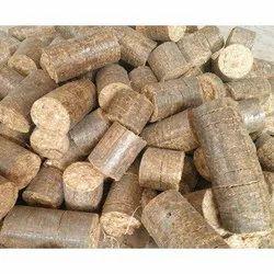 Eco Friendly Wood Briquette