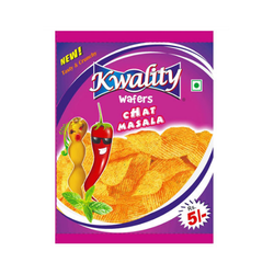 Sanjeev Snacks Chips Packaging