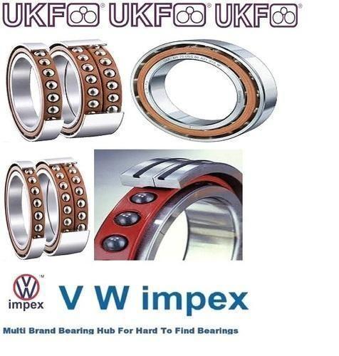 Ukf Spindle Bearings