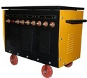 Two Phase Welding Transformer