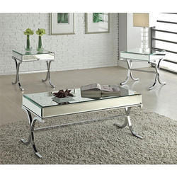 Decorative Glass Furniture