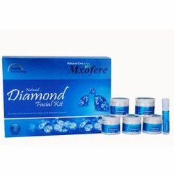 Mxofere Diamond Facial Kit