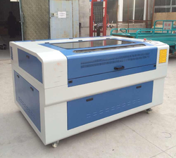 Acrylic Leather MDF Laser Cutting Machine