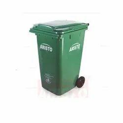 360 Liter Wheel Waste Bin
