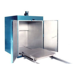 Electric Fired Motor Curing Oven